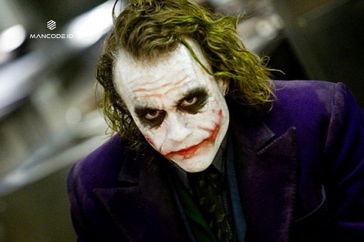5 Aktor Yang Pernah Memerankan Joker