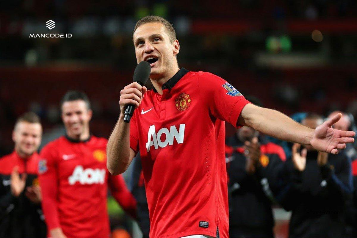 Lima Transfer Terbaik Musim Dingin Manchester United