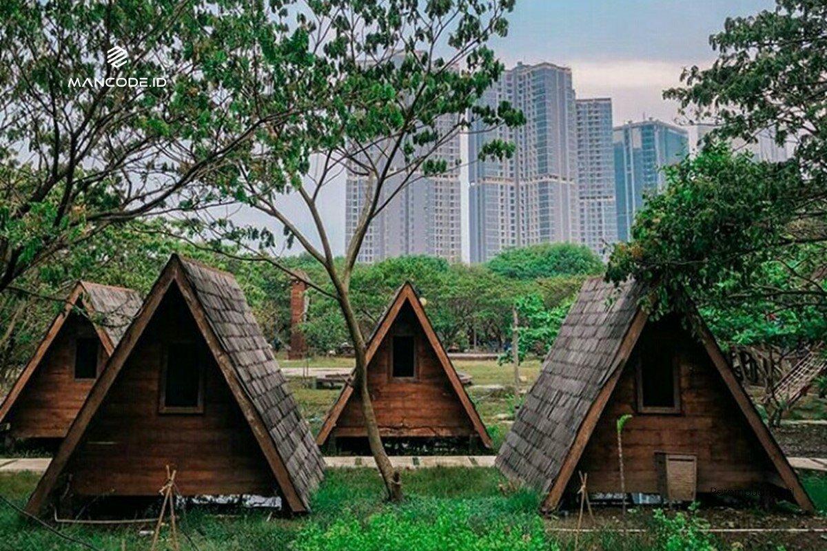 Rekomendasi 5 Tempat Wisata Alam Di Jakarta